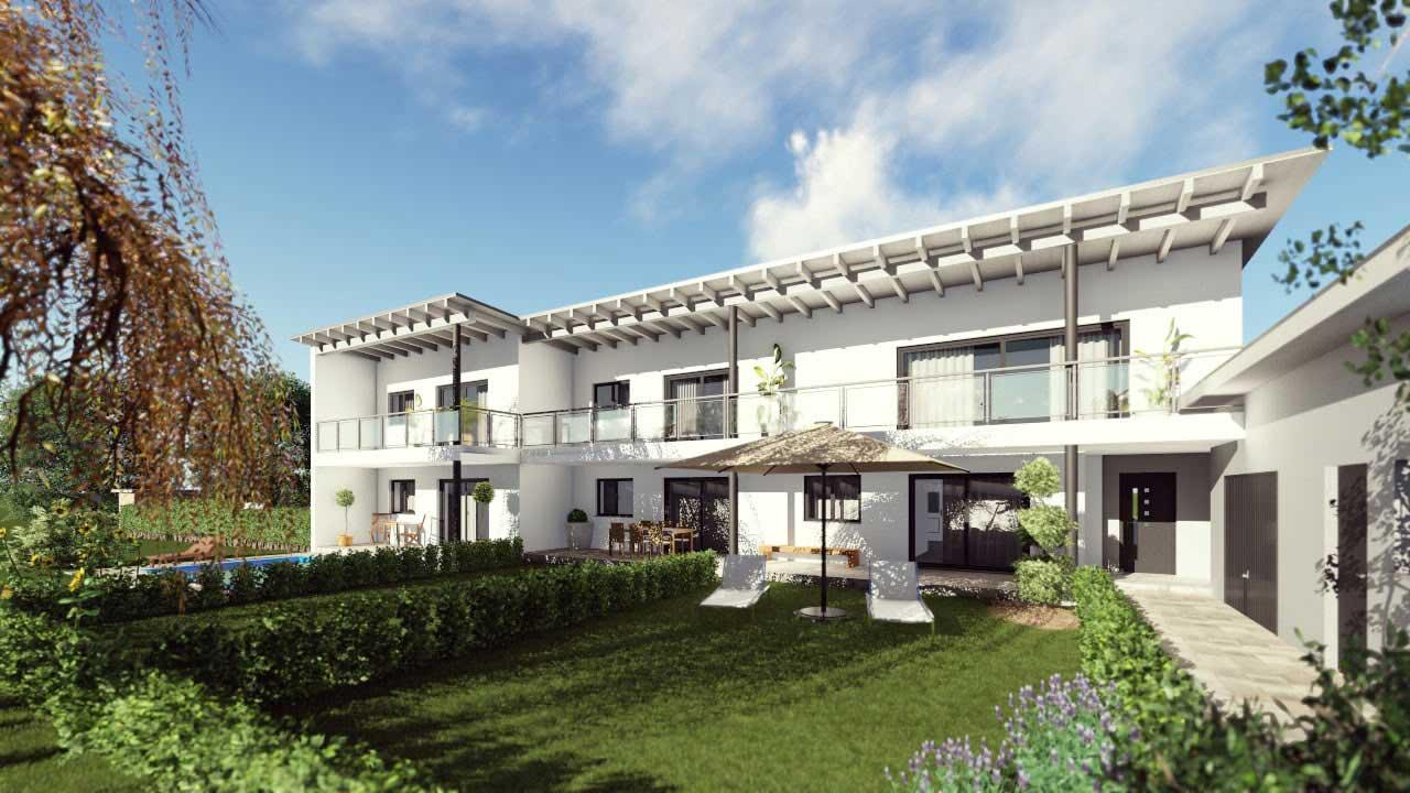 Wohnprojekt Mariatrost - Slider 2